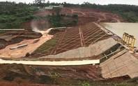 Nguy cơ vỡ đập thủy điện ở Đắk Nông: Lên phương án nổ mìn xả lũ