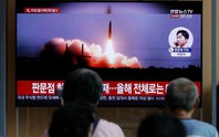 Triều Tiên tung đòn sau đề nghị đàm phán với Mỹ