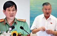 Giám đốc Công an Đồng Nai bị cách hết chức vụ trong Đảng