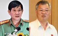 Ban Bí thư kỷ luật Giám đốc Công an tỉnh và Trưởng ban Nội chính Tỉnh ủy Đồng Nai
