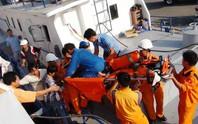Những chiến binh cứu nạn biển xa