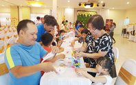 Nhiều chương trình vui Tết Trung thu cho con CNVC-LĐ