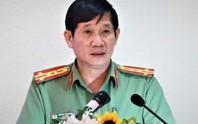 Đại tá Huỳnh Tiến Mạnh và những tai tiếng của CSGT Đồng Nai