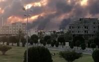 Ả Rập Saudi bị tấn công, vùng Vịnh thêm căng thẳng