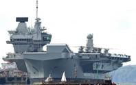 Châu Âu muốn đóng vai trò lớn hơn ở biển Đông