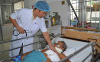 Bệnh nhân bị áp xe thoát chết hy hữu nhờ bác sĩ thay đổi kháng sinh đặc trị