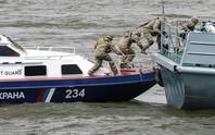 Nga triệu tập đại sứ Triều Tiên sau vụ tấn công trên biển