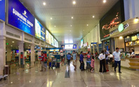 Sân bay Tân Sơn Nhất ngừng phát thanh thông tin chuyến bay từ 1-10
