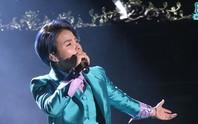 Vũ Cát Tường dự Liên hoan ca khúc châu Á