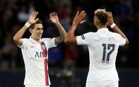 Cố nhân Di Maria gieo sầu, Real Madrid thua tan tác tại Paris
