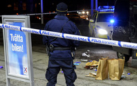Thụy Điển: Bạo lực băng đảng tăng mạnh, sếp cảnh sát Mỹ choáng váng