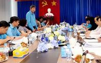 Bình Dương: Chú trọng phát triển Đảng trong công nhân