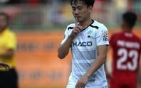Minh Vương lập hat-trick giúp HAGL thêm hy vọng