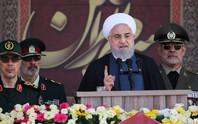 Iran đuổi Mỹ, đòi phụ trách an ninh vịnh Ba Tư