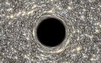 Có một hệ mặt trời lỗ đen sở hữu… 10.000 hành tinh?
