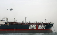 Iran thả tàu chở dầu Anh sau 65 ngày bắt giữ