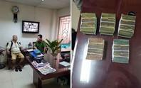 Triệt phá đường dây đánh bạc xuyên quốc gia hơn ngàn tỉ đồng