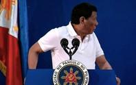 Những vị khách không mời phá đám Tổng thống Duterte
