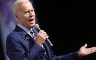 Ông Biden cảnh báo bi kịch đối với Tổng thống Trump