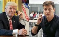 Tổng thống Donald Trump bị điều tra luận tội: Vì sao cuộc điện đàm với Ukraine trở nên nghiêm trọng?