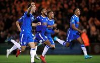 Đội bóng Hạng tư gây sốc ở League Cup, loại Tottenham trên chấm luân lưu