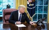 Ông Donald Trump mỉa mai cuộc điều tra luận tội của phe Dân chủ