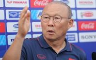 HLV Park Hang-seo: Rất may khi không nằm cùng bảng U23 Hàn Quốc
