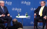 ASEAN - Trung Quốc hoàn thành bản dự thảo đầu tiên của COC