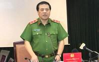 Bộ Công an thông tin quá trình phá đường dây ma túy lớn do người Trung Quốc cầm đầu