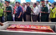 Đại tá phi công Nguyễn Văn Bảy: Người anh hùng sống mãi trong lòng dân