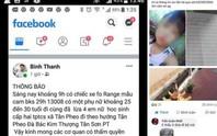 Công an lên tiếng về thông tin 4 nữ sinh bị bắt cóc đưa lên xe biển số Hà Nội
