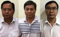 Ông Nguyễn Hữu Tín và cấp dưới  sẽ hầu tòa trong 3 ngày