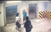 Điều tra vụ người đàn ông bị tố sàm sỡ, hành hung cô gái trong tầng hầm toà nhà Mipec Long Biên