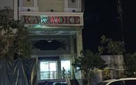 Trinh sát ập vào Karaoke Rose, phát hiện 15 nam nữ phê ma túy