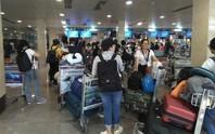 Sân bay Tân Sơn Nhất ngừng phát thanh từ 1-10, hành khách cần làm gì?
