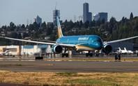 Vietnam Airlines được cấp phép bay thẳng đến Mỹ
