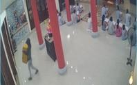 Truy tìm siêu trộm chuyên lấy thùng công đức tại các chùa ở Đà Nẵng