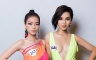 Hé lộ loạt bikini đầu tiên của mùa Hoa hậu Hoàn vũ 2019