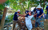 CEP chung tay bảo vệ môi trường