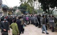 Vụ án đặc biệt nghiêm trọng ở xã Đồng Tâm: Khởi tố 22 đối tượng