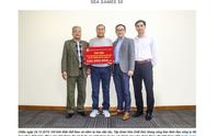 Chưa nhận đủ tiền thưởng SEA Games 30, tuyển nữ Việt Nam còn bị xù thưởng
