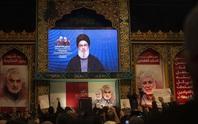 Iran muốn xuống thang với Mỹ, các lực lượng ủy nhiệm vẫn gầm gừ