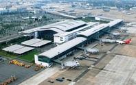 Làm rõ nguồn vốn xây nhà ga T3 sân bay Tân Sơn Nhất