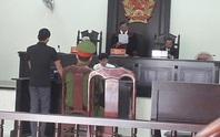 Thợ sửa điện nước dùng 100 video tống tiền CSGT Quảng Trị