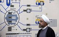 Iran thiệt đơn thiệt kép, bị Anh-Pháp-Đức quay lưng