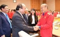 Thủ tướng gửi thư động viên Đội tuyển U23 Việt Nam trước trận quyết đấu U23 Triều Tiên