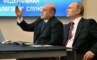 Cải cách hiến pháp, Tổng thống Putin tính đường xa
