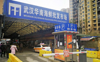 Virus viêm phổi lạ ở Trung Quốc đã xâm nhập các nước láng giềng