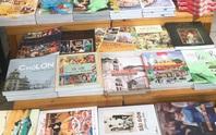 Sách Tết - nét văn hóa xưa sống lại