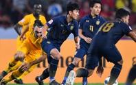 Bóng đá Thái Lan muốn tạo kỳ tích